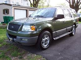 2003 ford explorer overview cargurus
