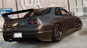 nissan skyline png gta gaming archive