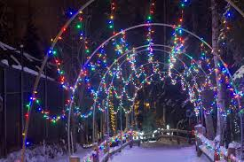 when do the zoo lights end zoo lights nightly through january 7th the alaska zoo