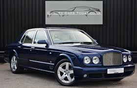bentley brooklands 2015 used 2006 bentley arnage t for sale in south yorkshire pistonheads