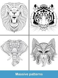coloring pages about 2018 for animals coloring books android apps on play