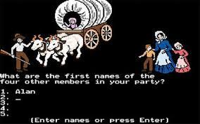 Oregon Trail Meme - 21 ways the oregon trail traumatized you as a child