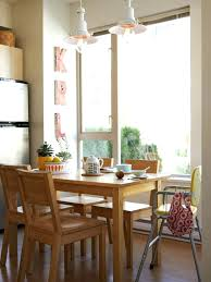 kitchen bench seating ordinary built in dining table ideas with