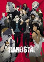 Seeking Episode 3 Vostfr Gangsta Saison 1 Anime Vf Vostfr