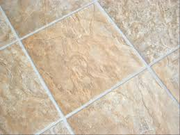 laminate tile flooring with grout