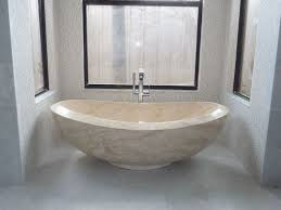 Stone Freestanding Bathtubs 39 Best Natural Stone Tubs Images On Pinterest Natural Stones