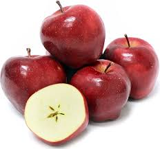 apple red red delicious new age market