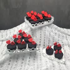 aliexpress com buy heart wedding cake plate fruit candy food