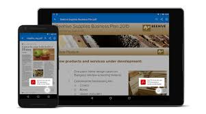 dropbox integration now available for acrobat reader on android