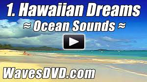 Hawaii how do sound waves travel images 1 hawaiian dreams waves dvd virtual vacations nature videos jpg