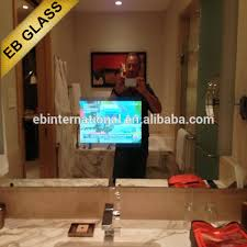 One Way Mirror Bathroom by Dubai Glass Dubai Glass Suppliers And Manufacturers At Alibaba Com