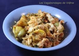 cuisiner manioc soupe de dorade et manioc guinée equatoriale la tendresse en