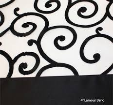 black and white table runners cheap details party rental black tablecloths