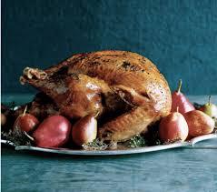 ultimate thanksgiving turkey recipe gourmet mag thanksgiving