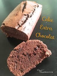 foodies recette cuisine cake hyper moelleux au chocolat recette au thermomix foodies