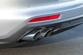 first drive 2018 porsche panamera turbo s e hybrid exhausted ca