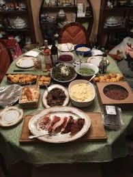thanksgiving dinner worldwide authentic gourmet