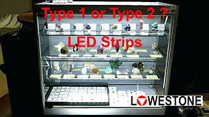 display case led lighting systems led display case lighting gorod
