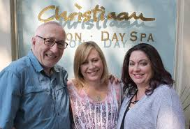 best salon and day spa in providence ri christiaan salon