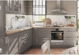 cuisine nuage licious modele cuisine grise frais meuble de cuisine gris delinia