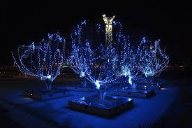 solar christmas tree lights plush design solar outdoor christmas tree lights with powered
