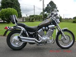 yamaha virago 535 for sale in pencader carmarthenshire gumtree