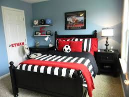 Best Soccer Themed Bedrooms Ideas On Pinterest Soccer Room - Boy themed bedrooms ideas