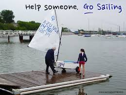 Sail Meme - why sailing is better saving sailing