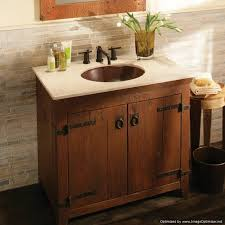 Tuscan Bathroom Vanity by Native Trails Americana Vanity Collection