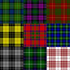 tartan pattern tartan wiktionary