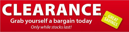 stock clearance items somerset solders ltd