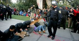 Pepper Spray Cop Meme - uc davis wants you to forget about its pepper spray incident so