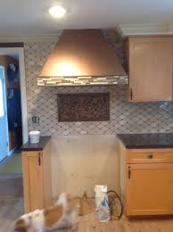Best Kitchen Tile Backsplash Ideas Images On Pinterest - No grout tile backsplash