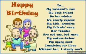 download free funny birthday wishes for mother in law the quotes