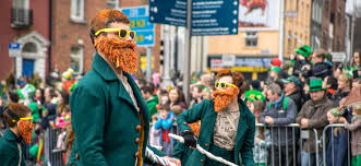 the best cities for st patrick u0027s day celebrations wheretraveler