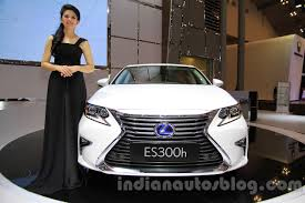 used lexus car for sale in mumbai lexus es300h expected to enter local assembly in india first