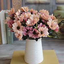 popular flowers silk buy cheap flowers silk lots from china