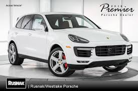 Black Porsche Cayenne - buy or lease new 2017 porsche cayenne los angeles stock 87173