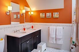Bathroom Remodeling Tampa Fl Bathroom Awesome Our 1800 Kids Diy Reveal The Heathered Nest