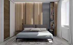 chambre avec mur en mur en bois 12 exemples pour décorer votre chambre avec un mur en