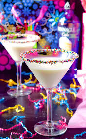 martini rainbow the 25 best birthday cake martini ideas on pinterest martini