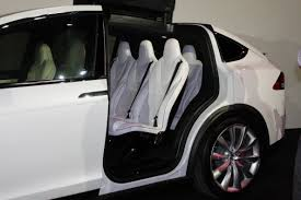 suv tesla inside here is the tesla model x business insider