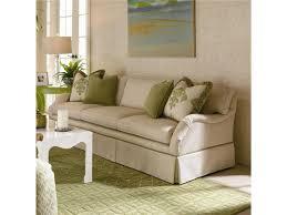 Thomasville Riviera Sofa by Century 1000 Multiple Length Customseries Multiple Length Custom