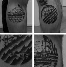 63 fantastic sinking ship tattoo designs and ideas about ship
