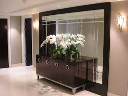 foyer mirrors living rooms oversized mirror for the home