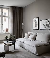 home decorated in warm tints via coco lapine design blog