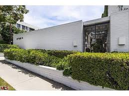 weho compound where sinatra and marilyn monroe once lived curbed la