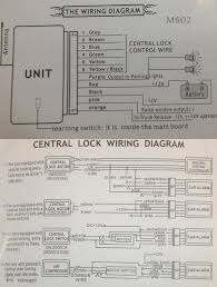 keyless entry wiring diagram with basic images diagrams wenkm com