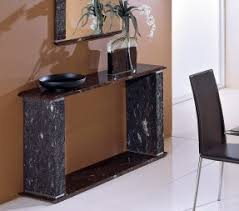 Ebay Console Table by Granite Console Table Foter