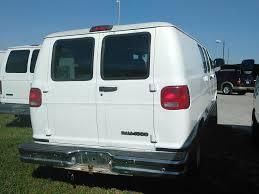 Dodge Ram Cargo Van - dodge panel cargo van for sale 1108